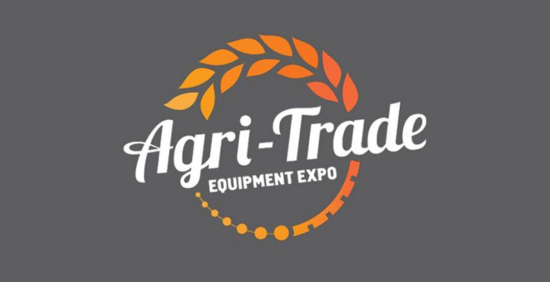 Agri-Trade Equipment Expo 2019 6.-8. November