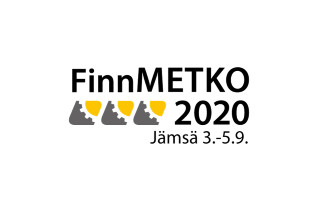 FinnMETKO 3-5 September 2020