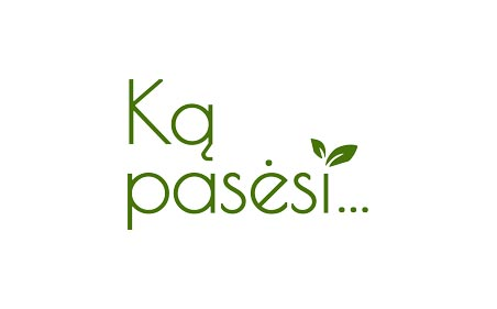 Ka pasesi trade show 02-04 April 2020 Lithuania
