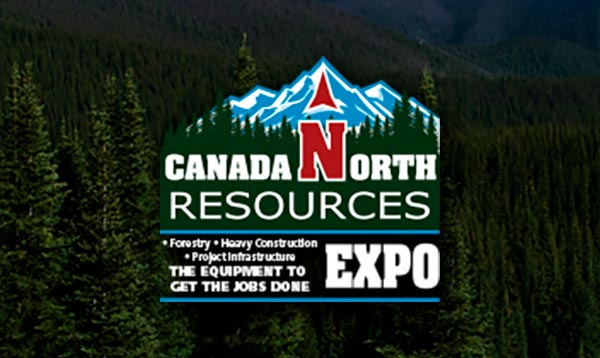Canada North Resouces Expo 24-25 May