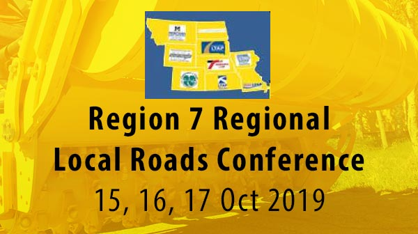 Region 7 Regional Local Roads Conference